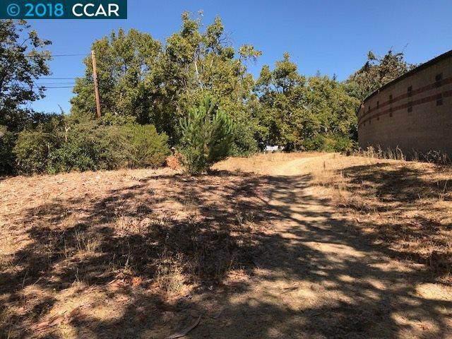 0 Bonita Ct, Walnut Creek, CA 94595 (#CC40838786) :: Strock Real Estate