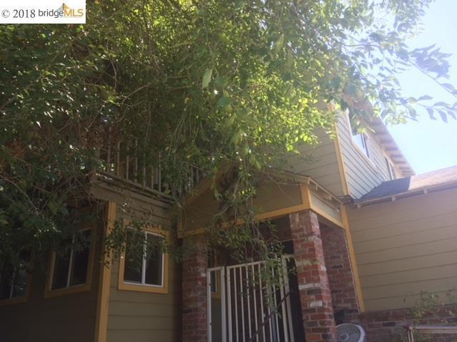 306 Worrell Rd, Antioch, CA 94509 (#EB40838963) :: Strock Real Estate
