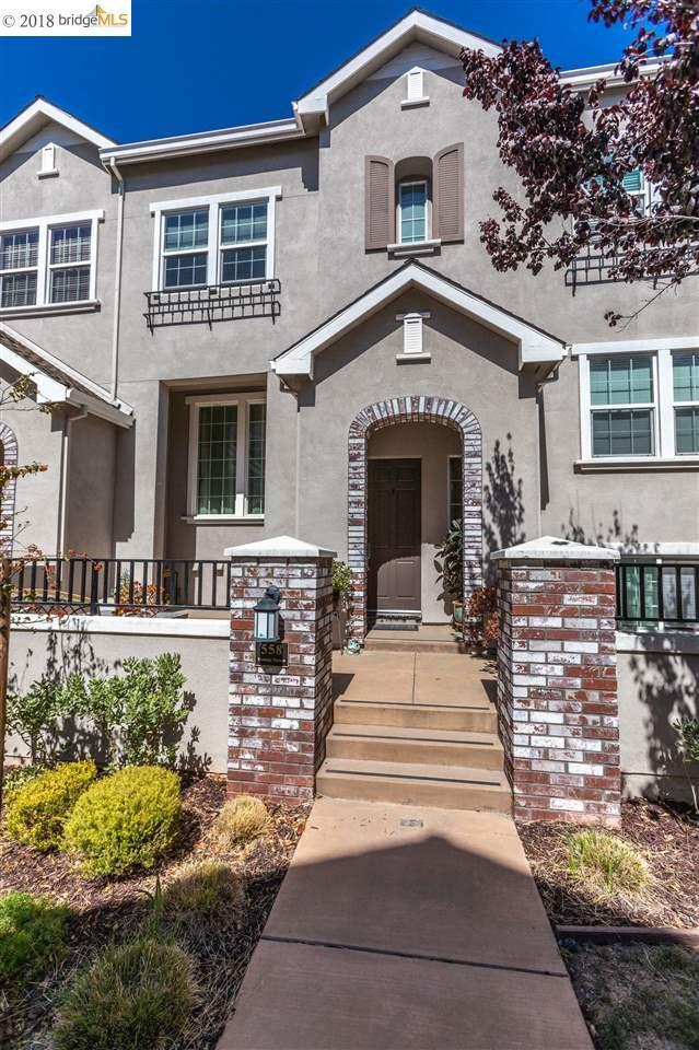558 Montego Ter, Sunnyvale, CA 94089 (#EB40839700) :: Intero Real Estate