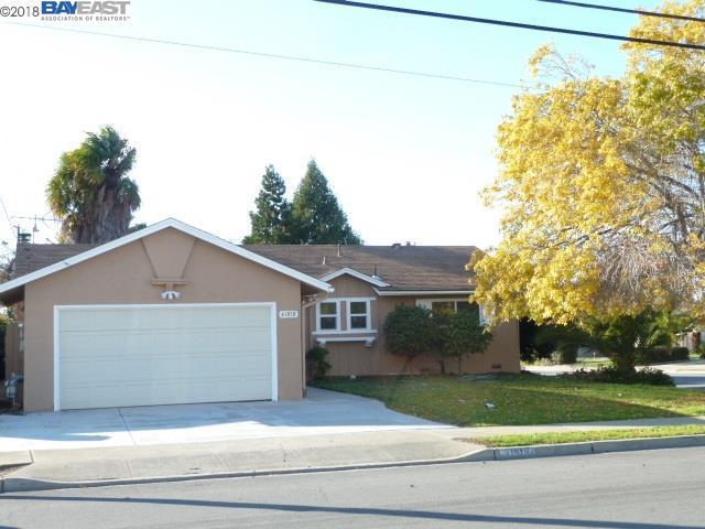 41919 Chadbourne Dr, Fremont, CA 94539 (#BE40839765) :: Brett Jennings Real Estate Experts