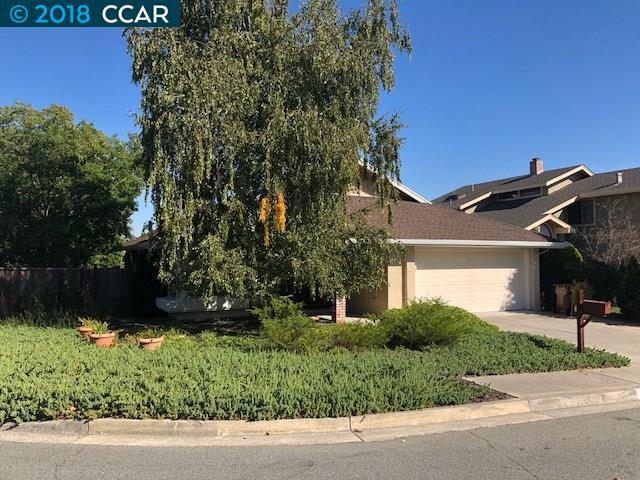 315 Oak Glen Ct, Martinez, CA 94553 (#CC40839782) :: The Goss Real Estate Group, Keller Williams Bay Area Estates