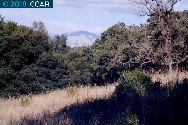 0 Mt. Diablo Boulevard, Lafayette, CA 94549 (#CC40839793) :: von Kaenel Real Estate Group