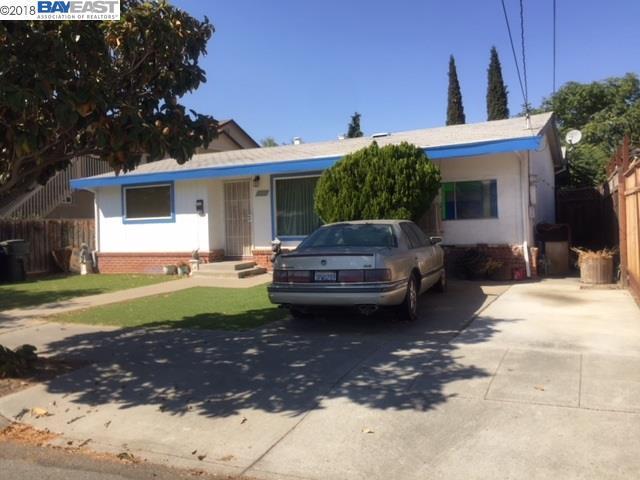 1944 Linden St., Livermore, CA 94551 (#BE40841122) :: The Warfel Gardin Group