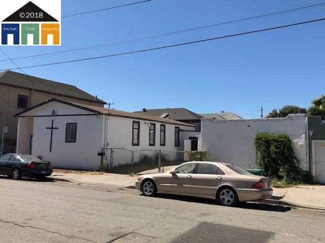 2805 Linden Street, Emeryville, CA 94608 (#MR40841493) :: Strock Real Estate