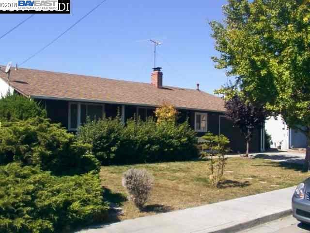 16009 Nielson Ave, San Lorenzo, CA 94580 (#BE40841667) :: The Kulda Real Estate Group