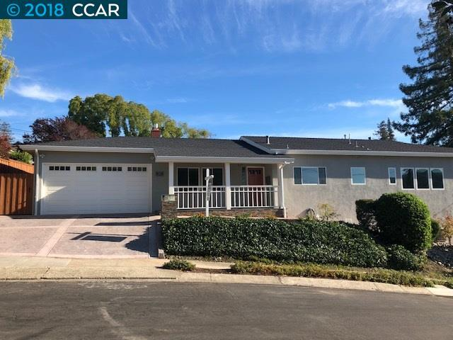 1010 Andrews Dr, Martinez, CA 94553 (#CC40841682) :: The Warfel Gardin Group