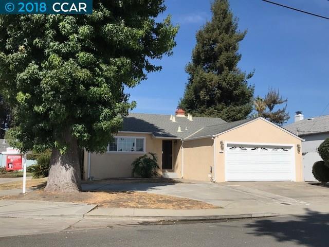 32 Saint Johns Ct, San Lorenzo, CA 94580 (#CC40842117) :: The Goss Real Estate Group, Keller Williams Bay Area Estates