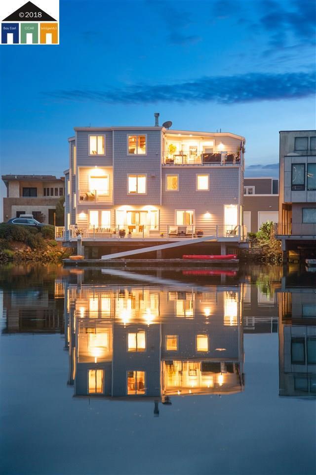 1425 Sandpiper Spit, Richmond, CA 94801 (#MR40842166) :: The Kulda Real Estate Group