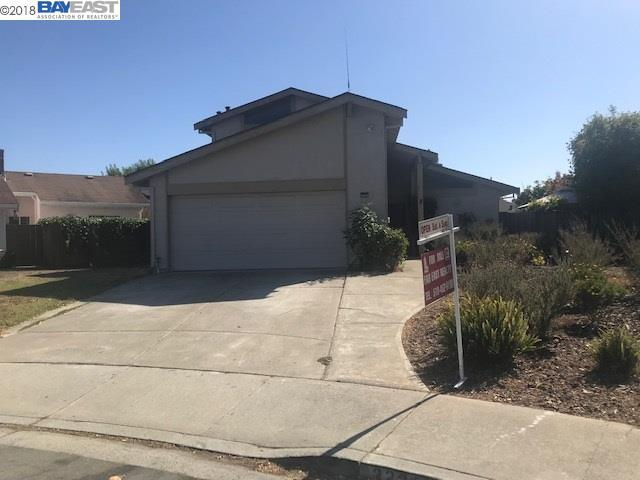32318 Cygnus Ct, Union City, CA 94587 (#BE40842208) :: The Goss Real Estate Group, Keller Williams Bay Area Estates