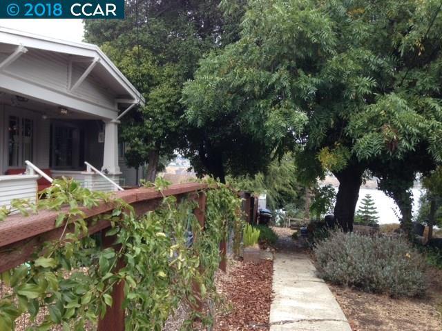 534 Jackson St, Crockett, CA 94525 (#CC40842255) :: The Goss Real Estate Group, Keller Williams Bay Area Estates