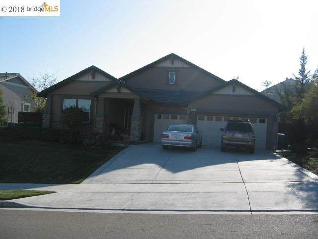 St Andrews Drive, Brentwood, CA 94513 (#EB40842459) :: The Goss Real Estate Group, Keller Williams Bay Area Estates