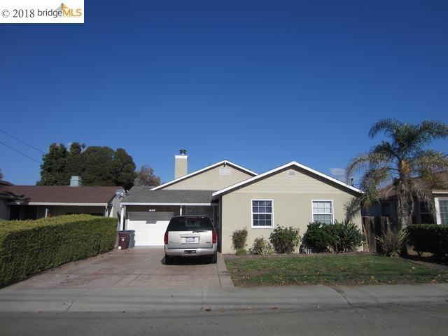 16106 Via Pinale, San Lorenzo, CA 94580 (#EB40842519) :: Brett Jennings Real Estate Experts