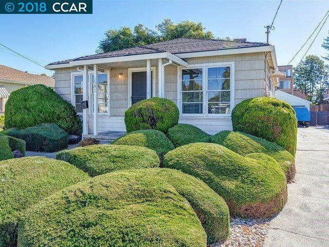 1332 135Th Ave, San Leandro, CA 94578 (#CC40842726) :: The Goss Real Estate Group, Keller Williams Bay Area Estates