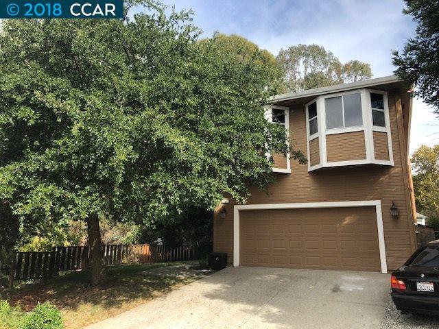 131 Williamson Ct, Martinez, CA 94553 (#CC40843020) :: Julie Davis Sells Homes
