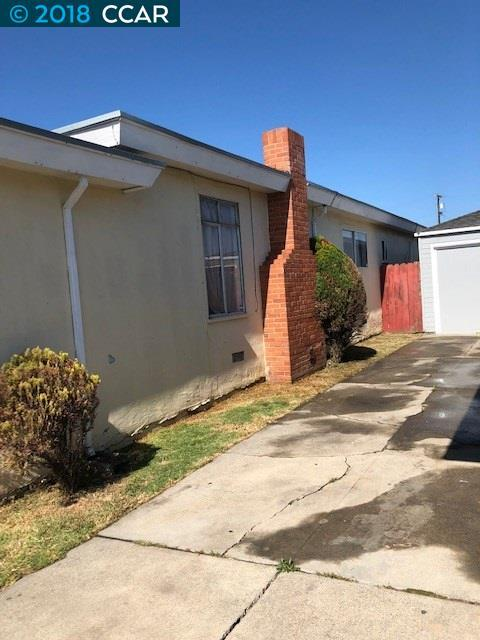 2009 Dunn Ave, Richmond, CA 94801 (#CC40843416) :: The Kulda Real Estate Group