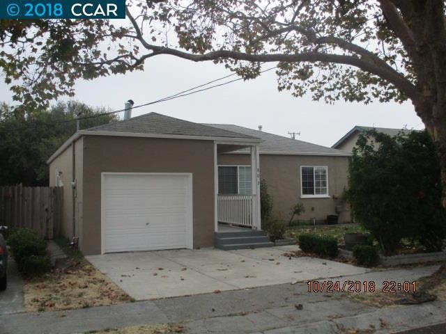 802 Douglas Dr, San Leandro, CA 94577 (#CC40843847) :: The Kulda Real Estate Group