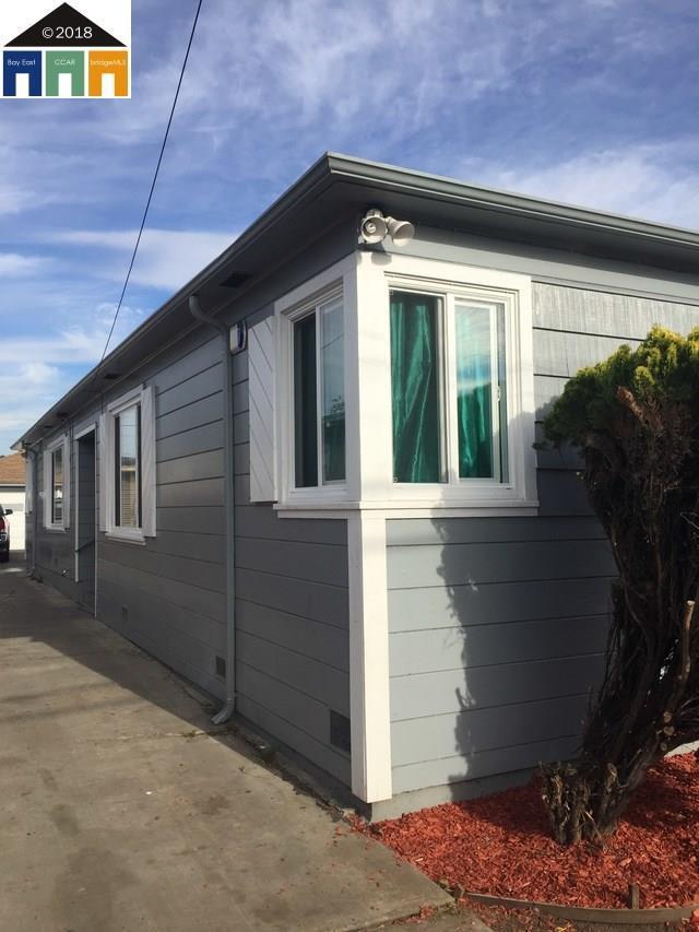 9312 Holly Street, Oakland, CA 94603 (#MR40844226) :: The Kulda Real Estate Group
