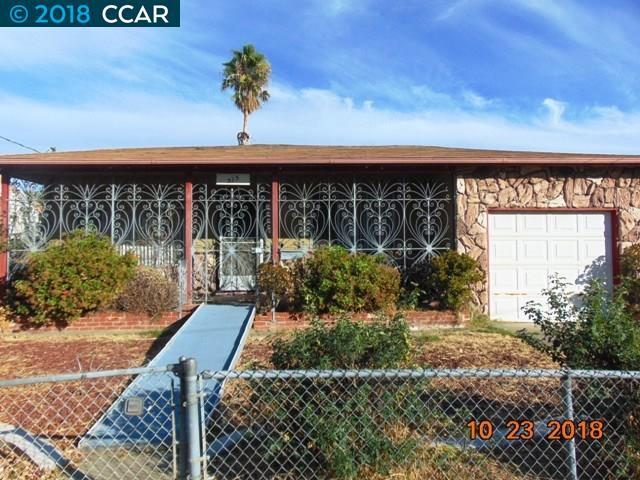 315 Mildred Ave, Pittsburg, CA 94565 (#CC40844873) :: The Kulda Real Estate Group