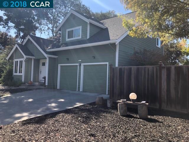 21 Caitlan Ct, Pleasant Hill, CA 94523 (#CC40845500) :: The Kulda Real Estate Group