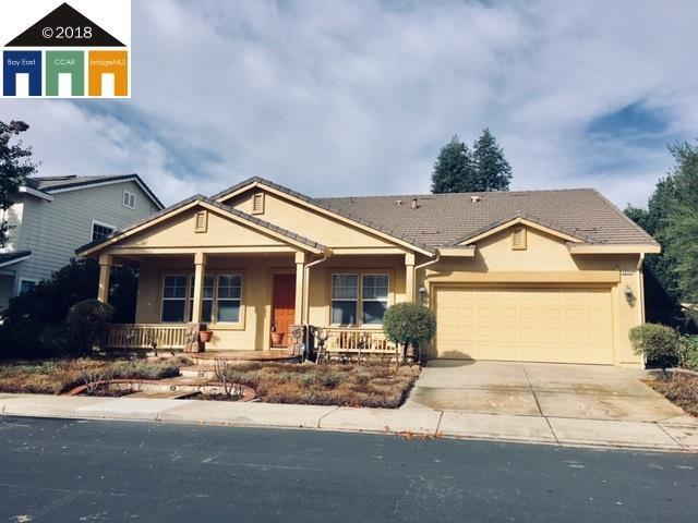 5834 Edelweiss, Livermore, CA 94551 (#MR40845739) :: The Goss Real Estate Group, Keller Williams Bay Area Estates