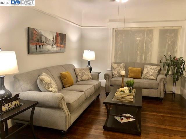 1037 Fountain Street, Alameda, CA 94501 (#BE40845847) :: The Kulda Real Estate Group