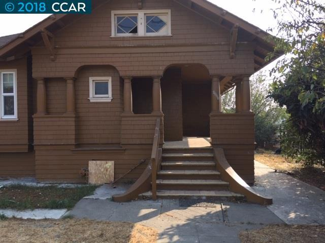 2000 90Th Ave, Oakland, CA 94603 (#CC40845912) :: The Kulda Real Estate Group