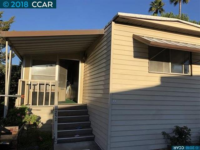 16401 San Pablo Ave, San Pablo, CA 94806 (#CC40846840) :: The Warfel Gardin Group