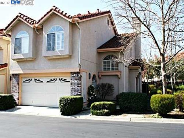 520 Ivy Pointe Cir., San Ramon, CA 94582 (#BE40847046) :: Brett Jennings Real Estate Experts