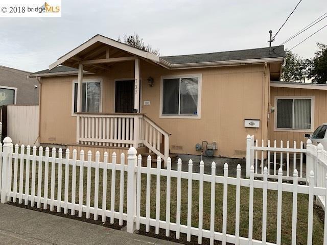 737 Blossom Way, Hayward, CA 94541 (#EB40847744) :: Brett Jennings Real Estate Experts