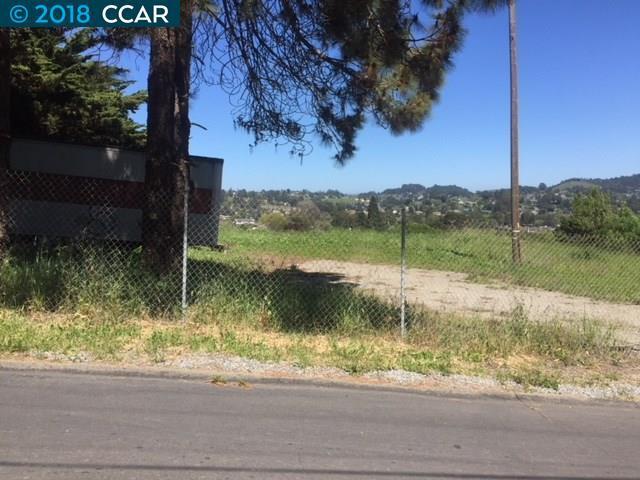 La Cima Road., El Sobrante, CA 94803 (#CC40848335) :: The Warfel Gardin Group