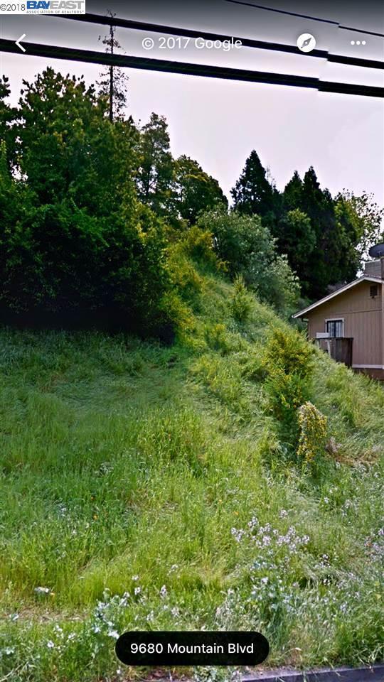 9670 Mountain Blvd, Oakland, CA 94605 (#BE40848603) :: The Gilmartin Group