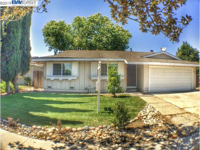 5611 Blossom Ave, San Jose, CA 95123 (#BE40850552) :: Keller Williams - The Rose Group