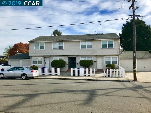 902 24Th St, Richmond, CA 94804 (#CC40850677) :: The Goss Real Estate Group, Keller Williams Bay Area Estates