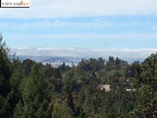 6196 Mazuela, Oakland, CA 94611 (#EB40850997) :: Strock Real Estate