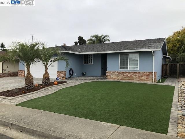 2468 Claremont Pl, Union City, CA 94587 (#BE40852288) :: The Goss Real Estate Group, Keller Williams Bay Area Estates
