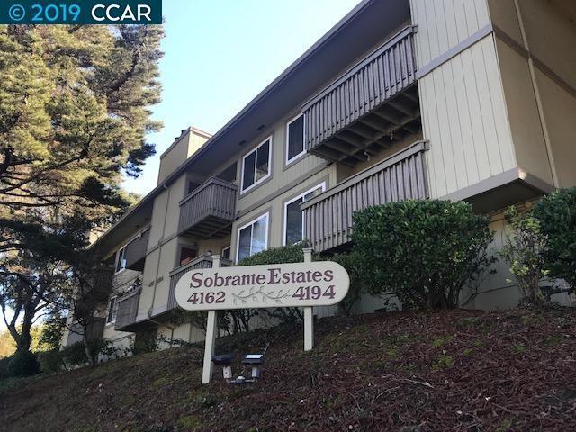 4164 San Pablo Dam Rd, El Sobrante, CA 94803 (#CC40852970) :: Julie Davis Sells Homes