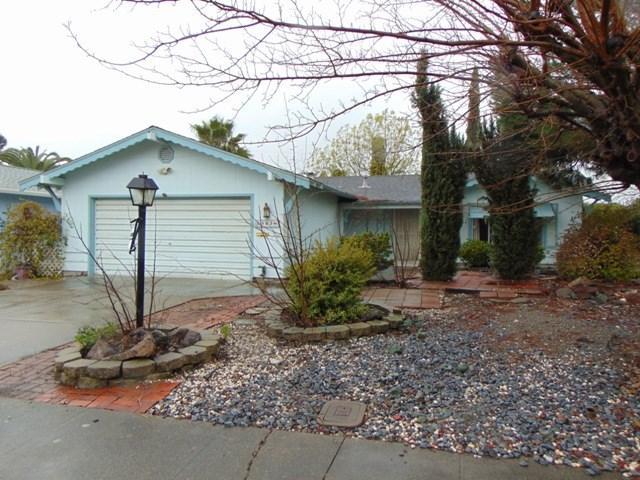 163 Lassen Circle, Vacaville, CA 95687 (#MR40853420) :: The Goss Real Estate Group, Keller Williams Bay Area Estates