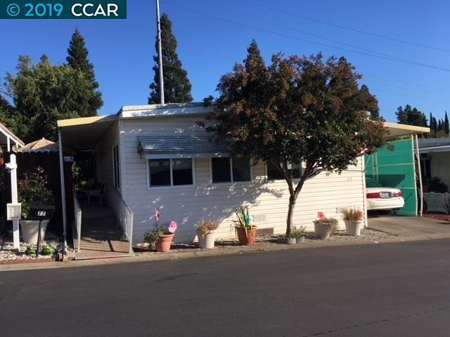 77 Terrace Drive, Concord, CA 94518 (#CC40853474) :: The Goss Real Estate Group, Keller Williams Bay Area Estates