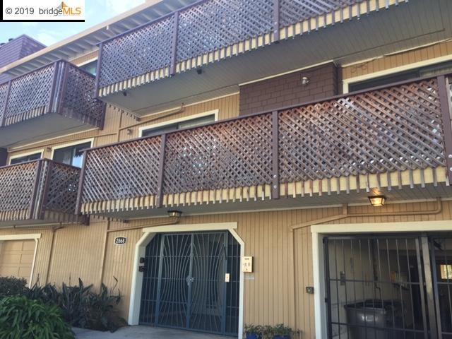 2868 38Th Ave, Oakland, CA 94619 (#EB40853679) :: The Kulda Real Estate Group