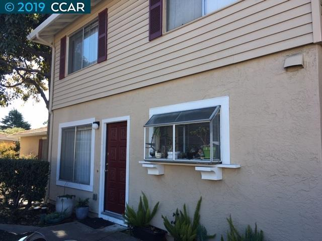 2573 El Portal Dr, San Pablo, CA 94806 (#CC40853774) :: The Kulda Real Estate Group