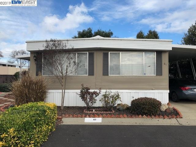 4141 Deep Creek, Fremont, CA 94555 (#BE40854385) :: The Gilmartin Group