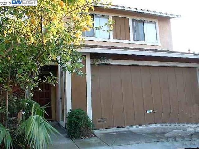 491 Lisa Ann St, Bay Point, CA 94565 (#BE40854952) :: The Warfel Gardin Group
