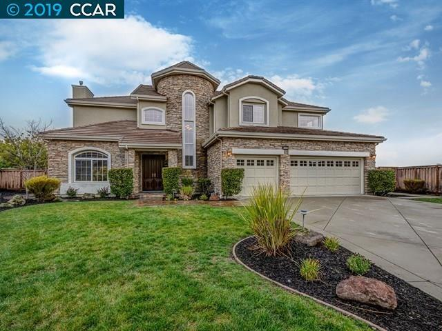 424 Camberly Ct, San Ramon, CA 94583 (#CC40855698) :: The Kulda Real Estate Group