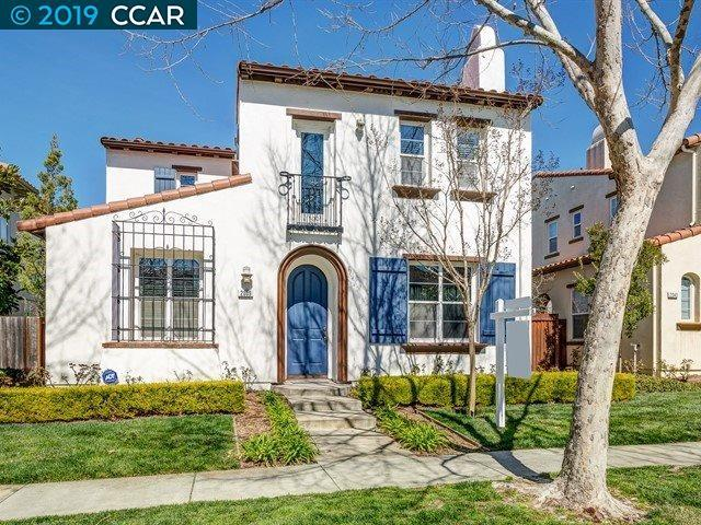 2039 Bayporte Way, San Ramon, CA 94582 (#CC40857585) :: The Kulda Real Estate Group