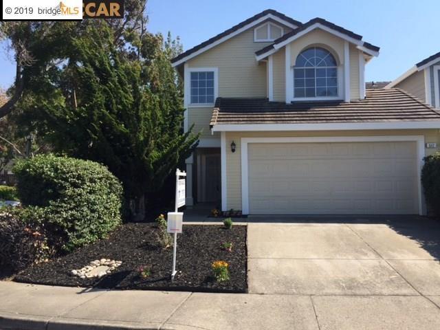 517 Dohrmann Ln, Pinole, CA 94564 (#EB40857777) :: Strock Real Estate