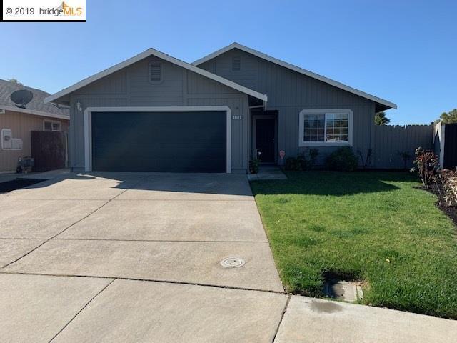 176 Pajarito Ct, Brentwood, CA 94513 (#EB40857820) :: The Kulda Real Estate Group