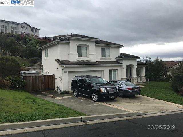 29928 Red Maple Ct, Hayward, CA 94544 (#BE40858033) :: The Gilmartin Group