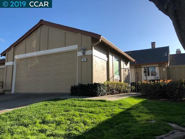 587 Cabot Ct, Walnut Creek, CA 94598 (#CC40859018) :: Julie Davis Sells Homes