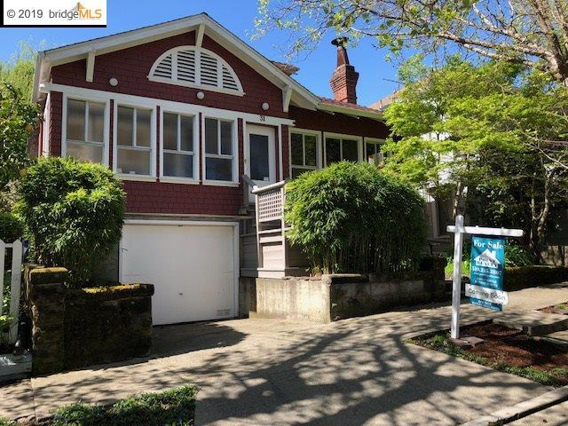 31 Nicholl Ave, Richmond, CA 94801 (#EB40859111) :: The Warfel Gardin Group