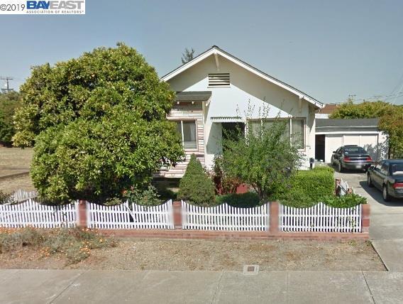 1207 I St, Union City, CA 94587 (#BE40859438) :: Strock Real Estate